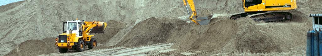 Песок по низким ценам